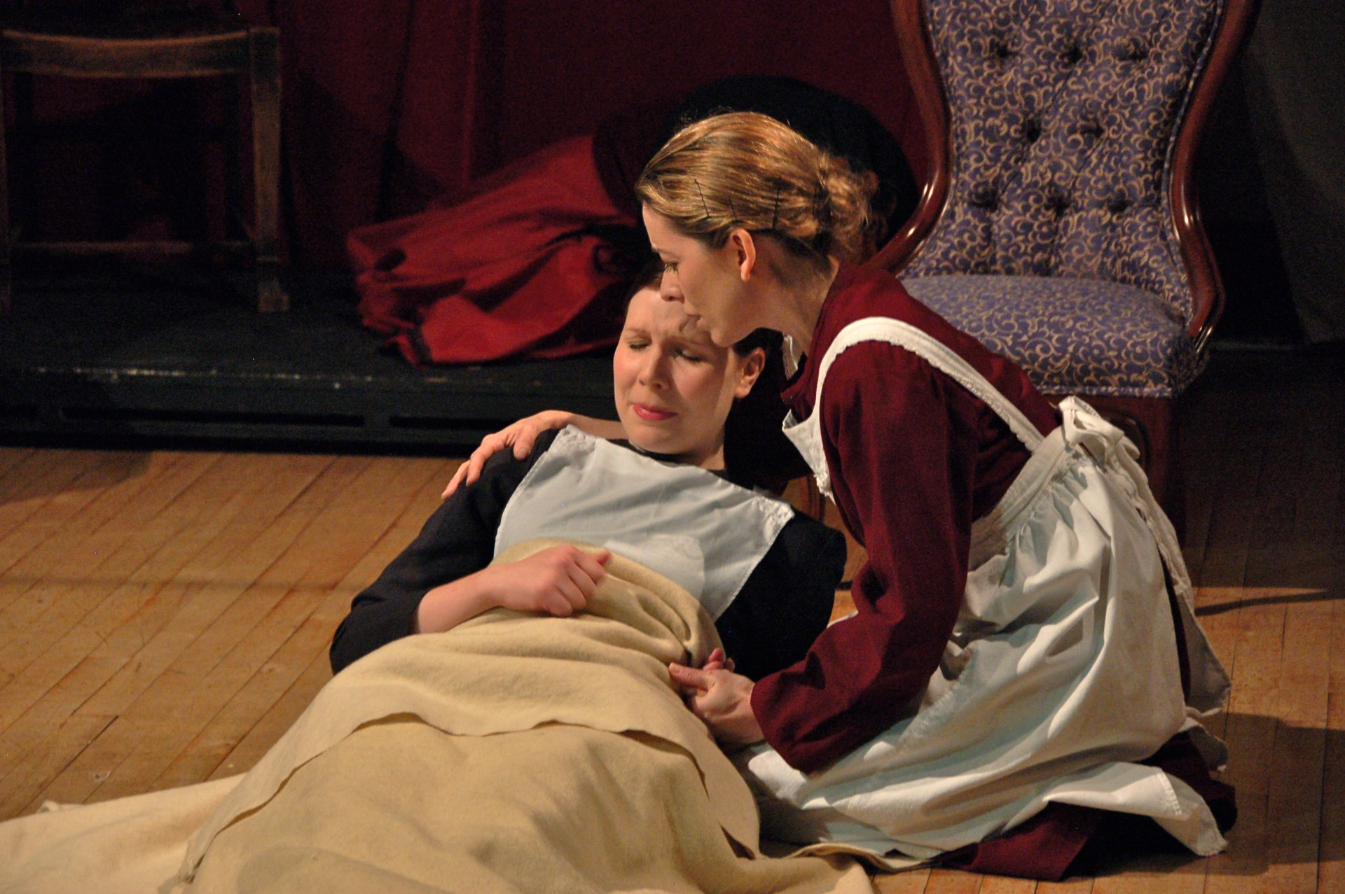Jane Eyre - Q2 Players